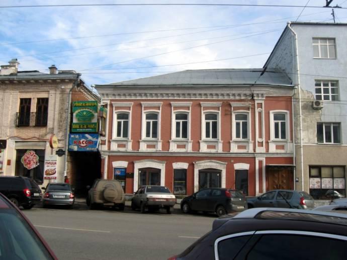 Лавка Чигвинцева