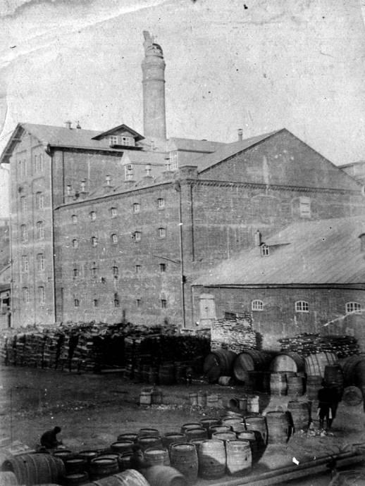Завод Бодалева